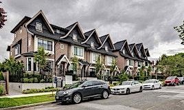 8123 Shaughnessy Street, Vancouver, BC, V6P 3X9