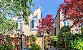 1358 Cypress Street, Vancouver, BC, V6J 3J2