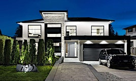795 Donegal Place, North Vancouver, BC, V7N 2X8