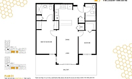A216-20727 Willoughby Town Center Drive, Langley, BC, V2Y 1X6