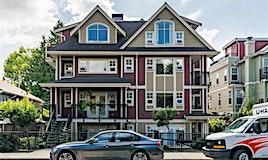 202-930 W 16th Avenue, Vancouver, BC, V5Z 1T2