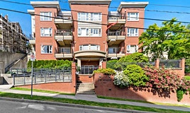 403-221 Eleventh Street, New Westminster, BC, V3M 4C8