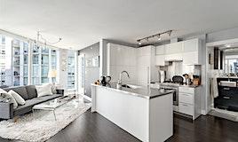 1207-535 Smithe Street, Vancouver, BC, V6B 0H2