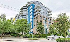 310-1485 W 6th Avenue, Vancouver, BC, V6H 4G1