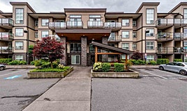 115-30515 Cardinal Avenue, Abbotsford, BC, V2T 0A8