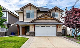7231 Richardson Avenue, Chilliwack, BC, V2R 1H2