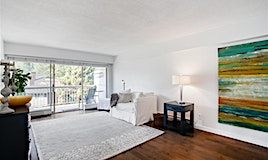1257-235 Keith Road, West Vancouver, BC, V7T 1L5