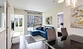305-88 W 1st Avenue, Vancouver, BC, V5Y 0K2