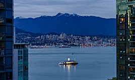 1701-1420 W Georgia Street, Vancouver, BC, V6G 3K4
