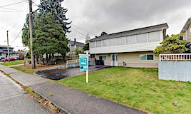 507 Amess Street, New Westminster, BC, V3L 4A8