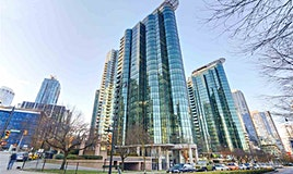2107-588 Broughton Street, Vancouver, BC, V6G 3E3