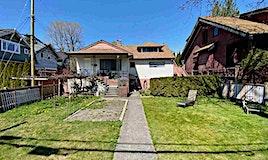 3053 W 8th Avenue, Vancouver, BC, V6K 2C2
