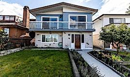 4650 Nanaimo Street, Vancouver, BC, V5N 5J7