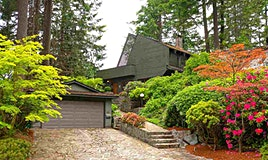 5711 Bluebell Drive, West Vancouver, BC, V7W 1T2