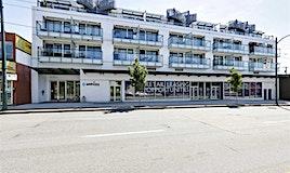 210-630 E Broadway, Vancouver, BC, V5T 0J1