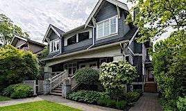 2518 W 8th Avenue, Vancouver, BC, V6K 2B3