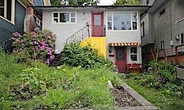 2210 Victoria Drive, Vancouver, BC, V5N 4K6