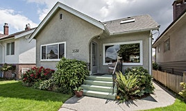 3530 Triumph Street, Vancouver, BC, V5K 1V1