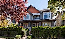 2528 W 8th Avenue, Vancouver, BC, V6K 2B4