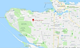 3947 W 18th Avenue, Vancouver, BC, V6S 1B6
