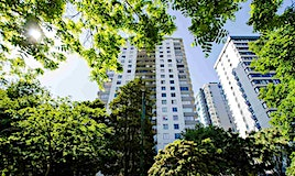 1906-1251 Cardero Street, Vancouver, BC, V6G 2H9