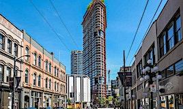510-128 W Cordova Street, Vancouver, BC, V6B 0E6