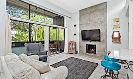 303-2255 W 8th Avenue, Vancouver, BC, V6K 2A6