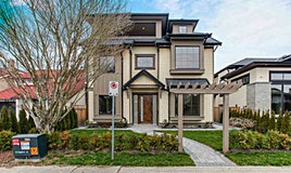 4591 Trimaran Drive, Richmond, BC, V7E 4R4
