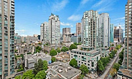 1502-928 Homer Street, Vancouver, BC, V6B 1T7