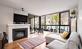 201-2036 W 10th Avenue, Vancouver, BC, V6J 2B3