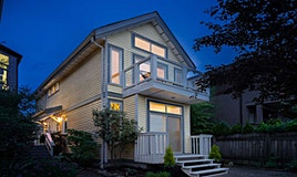 444 E 2nd Street, North Vancouver, BC, V7L 1C8