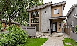 598 E 16th Avenue, Vancouver, BC, V5T 2V2