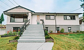 937 Tenth Street, New Westminster, BC, V3M 4A8