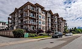 204-46021 Second Avenue, Chilliwack, BC, V2P 1S6