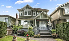 7868 Cartier Street, Vancouver, BC, V6P 4T4