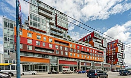 1110-933 E Hastings Street, Vancouver, BC, V6A 0G6