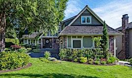 5540 Cliffridge Place, North Vancouver, BC, V7R 4S2