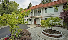 945 London Place, New Westminster, BC, V3M 4Z5