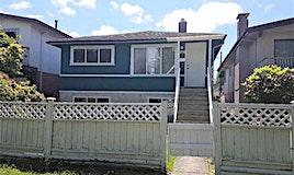 3668 Napier Street, Vancouver, BC, V5K 2X9