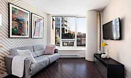 210-445 W 2nd Avenue, Vancouver, BC, V5Y 0E8