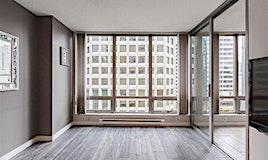 1005-1200 W Georgia Street, Vancouver, BC, V6E 4R2