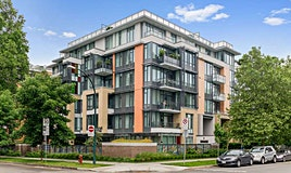501-2565 Maple Street, Vancouver, BC, V6J 0C8