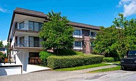 307-1585 E 4th Avenue, Vancouver, BC, V5N 1J7