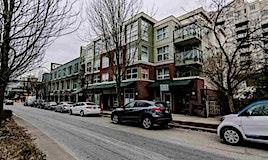 106-5025 Joyce Street, Vancouver, BC, V5R 4G7