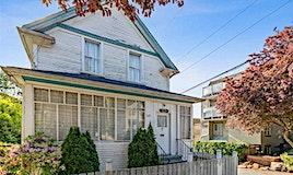 1329 Cotton Drive, Vancouver, BC, V5L 3T8