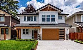 4-10100 Williams Road, Chilliwack, BC, V2P 5H2