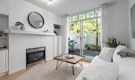 210-3727 W 10th Avenue, Vancouver, BC, V6R 2G5