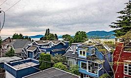 1553 Larch Street, Vancouver, BC, V6K 3N6