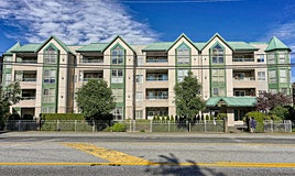 206-10128 132 Street, Surrey, BC, V3T 3T5