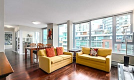 601-633 Abbott Street, Vancouver, BC, V6B 0J3